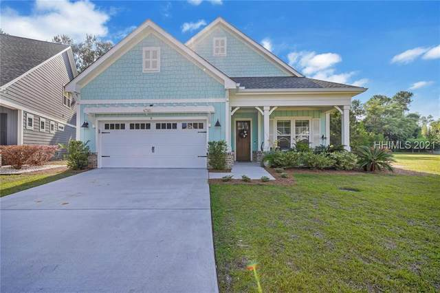 9 Lavender Circle, Hilton Head Island, SC 29926 (MLS #414989) :: Collins Group Realty