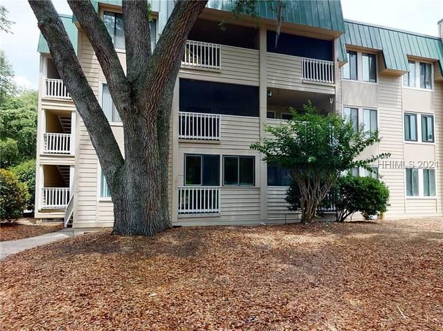 239 Beach City Road #3132, Hilton Head Island, SC 29926 (MLS #414993) :: Coastal Realty Group