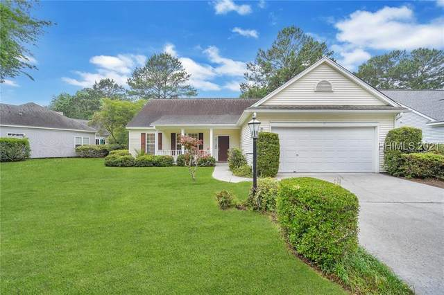 11 Muirfield Drive, Bluffton, SC 29909 (MLS #414998) :: Luxe Real Estate Services