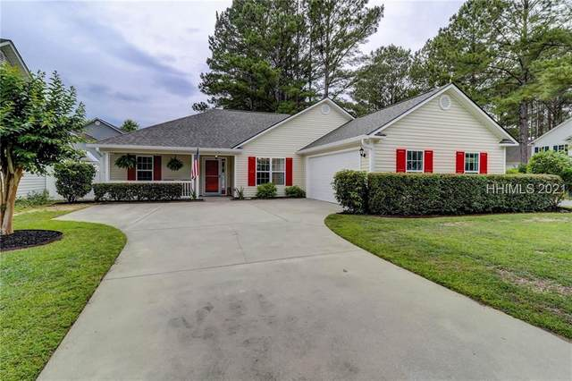 28 Mayfair Dr, Bluffton, SC 29910 (MLS #415001) :: Collins Group Realty