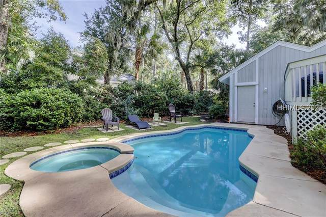 2 Sutherland Court, Hilton Head Island, SC 29928 (MLS #415005) :: Hilton Head Real Estate Partners