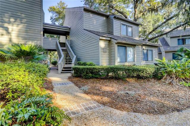 108 Lighthouse Road #2336, Hilton Head Island, SC 29928 (MLS #415016) :: Collins Group Realty