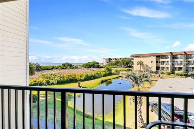 40 Folly Field Road B235, Hilton Head Island, SC 29928 (MLS #415020) :: Hilton Head Dot Real Estate