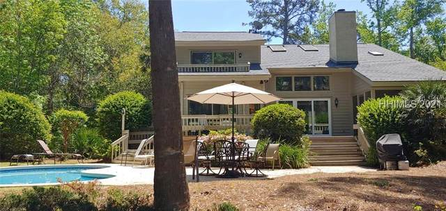 9 Midstream, Hilton Head Island, SC 29928 (MLS #415022) :: Hilton Head Real Estate Partners