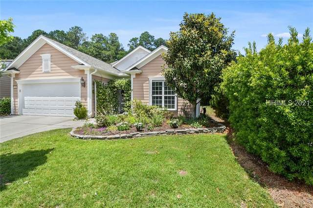 618 Serenity Point Drive, Okatie, SC 29909 (MLS #415026) :: Collins Group Realty