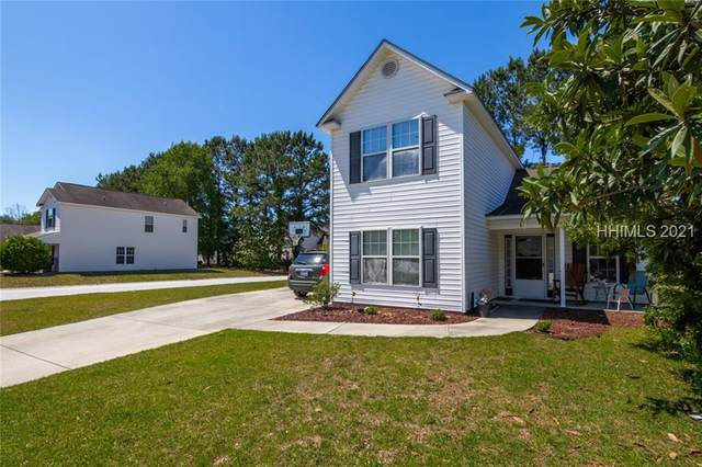 1 W Morningside Drive, Bluffton, SC 29910 (MLS #415028) :: Hilton Head Dot Real Estate