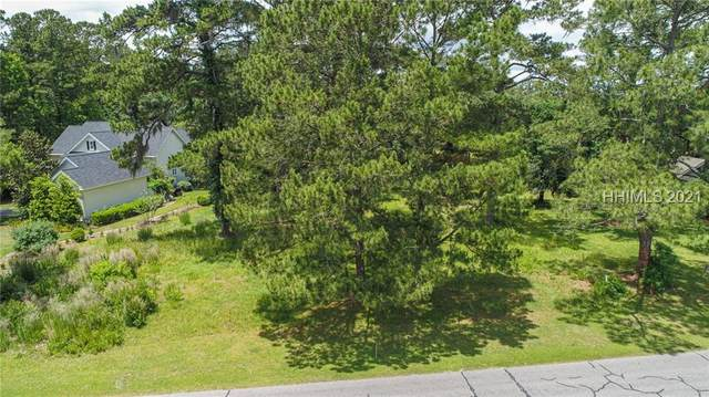 195 Rose Hill Way, Bluffton, SC 29910 (MLS #415040) :: Southern Lifestyle Properties