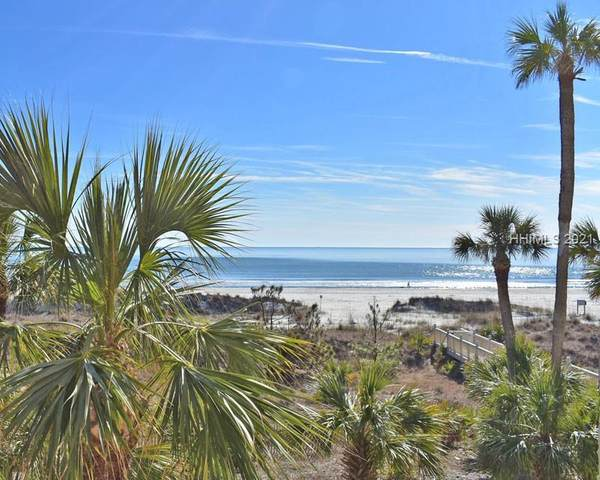 77 Ocean Lane #212, Hilton Head Island, SC 29928 (MLS #415047) :: Hilton Head Real Estate Partners