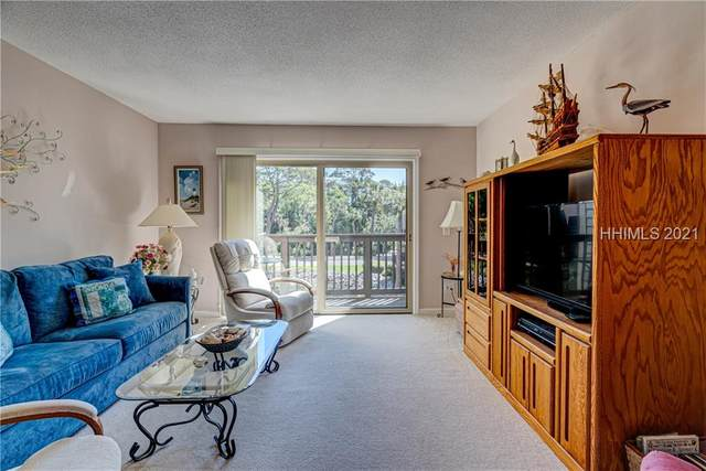 5 Tanglewood Drive #806, Hilton Head Island, SC 29928 (MLS #415049) :: Collins Group Realty