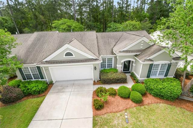 11 Sweetwater Court, Bluffton, SC 29909 (MLS #415055) :: Beth Drake REALTOR®
