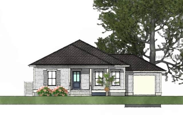 39 Ladys Walk, Beaufort, SC 29907 (MLS #415059) :: Hilton Head Dot Real Estate