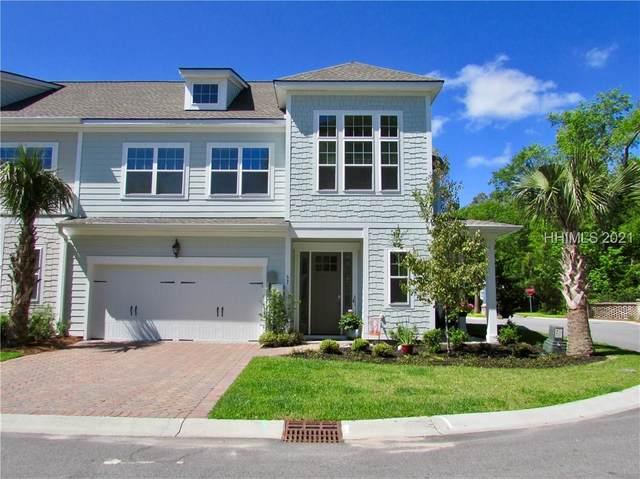 37 Creekstone Drive, Hilton Head Island, SC 29926 (MLS #415062) :: The Etheridge Group