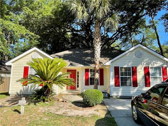 41 Monticello Drive, Hilton Head Island, SC 29926 (MLS #415068) :: Charter One Realty