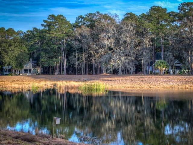 19 Forest Lake Drive, Daufuskie Island, SC 29915 (MLS #415096) :: Hilton Head Dot Real Estate