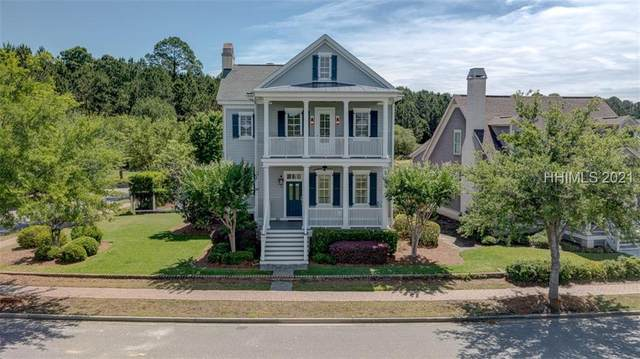 69 Great Heron Way, Bluffton, SC 29909 (MLS #415099) :: Hilton Head Dot Real Estate
