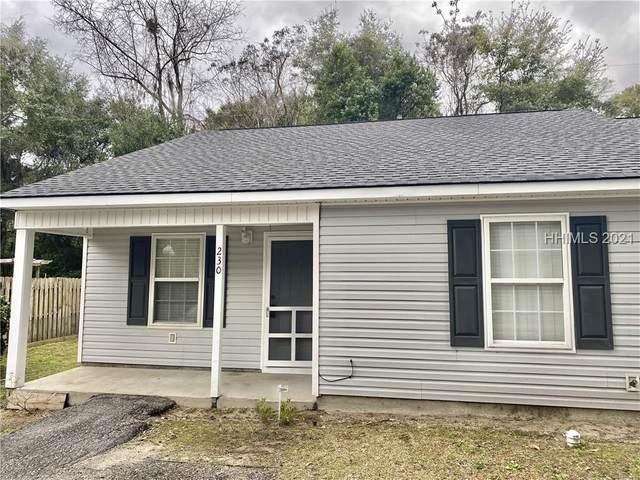 230 Cedar Grove Circle, Beaufort, SC 29902 (MLS #415102) :: Hilton Head Dot Real Estate