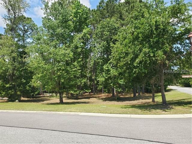 2 Normandy Avenue, Bluffton, SC 29910 (MLS #415108) :: The Alliance Group Realty
