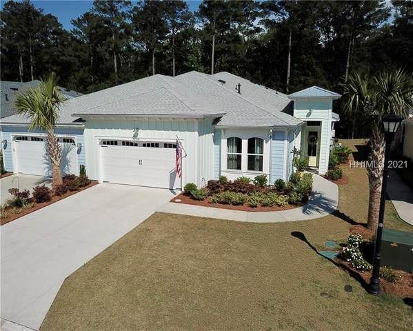 119 Conch Shell Court, Hardeeville, SC 29927 (MLS #415126) :: The Bradford Group