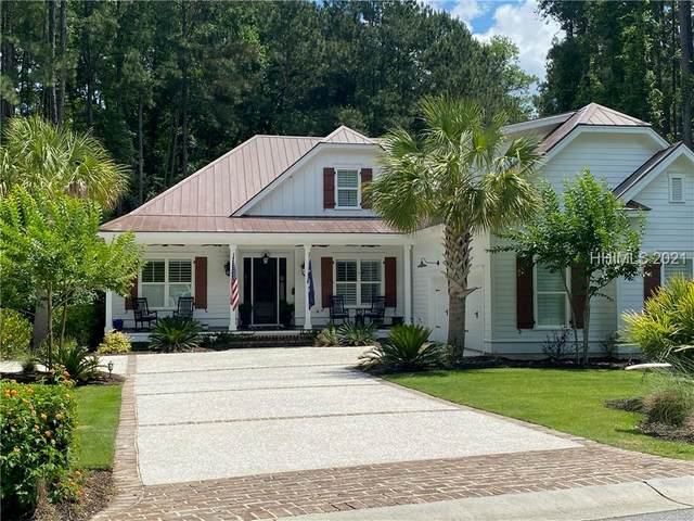 26 Balsam Bay Court, Bluffton, SC 29910 (MLS #415129) :: Charter One Realty
