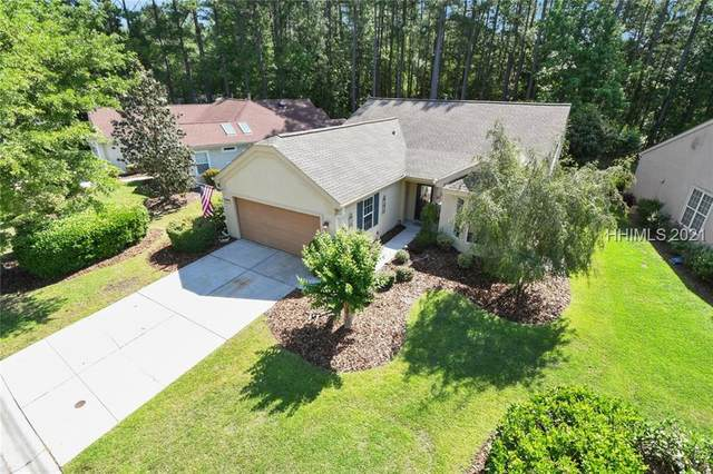 74 Cypress Hollow, Bluffton, SC 29909 (MLS #415137) :: The Alliance Group Realty