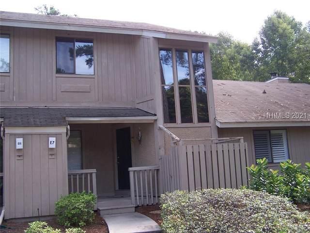 5 Gumtree Road J-2, Hilton Head Island, SC 29926 (MLS #415141) :: The Sheri Nixon Team