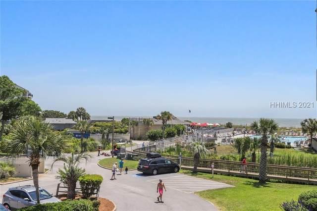 40 Folly Field Road B223, Hilton Head Island, SC 29928 (MLS #415166) :: Hilton Head Dot Real Estate
