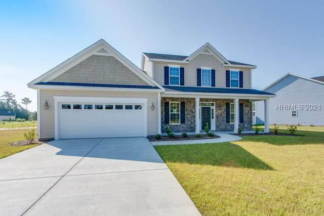 1668 Hearthstone Lake Drive, Hardeeville, SC 29927 (MLS #415171) :: Luxe Real Estate Services