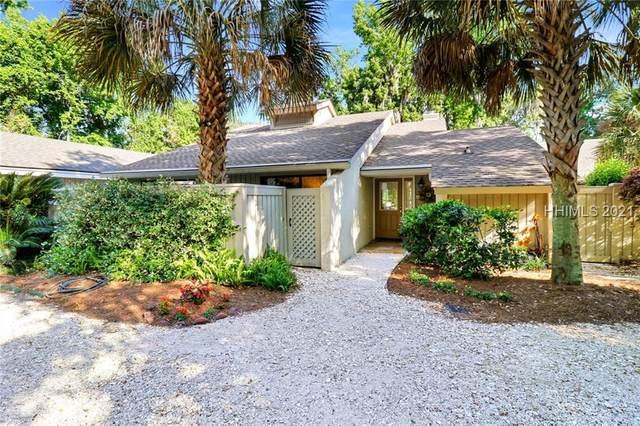 17 Stable Gate Rd, Hilton Head Island, SC 29926 (MLS #415178) :: Hilton Head Dot Real Estate