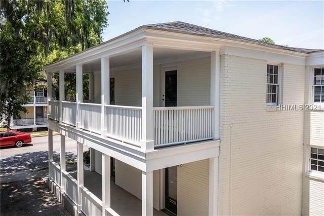 607 Carteret Street, Beaufort, SC 29902 (MLS #415200) :: The Sheri Nixon Team