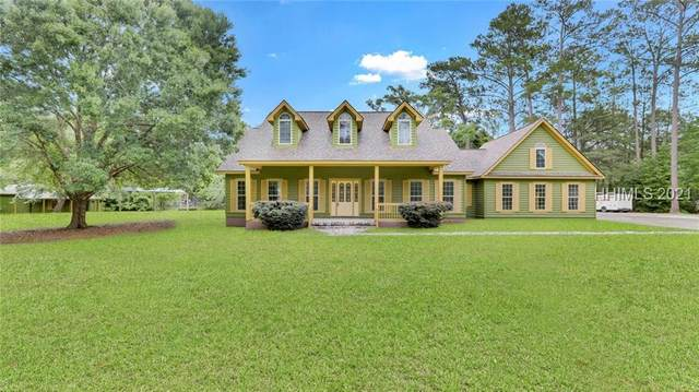 80 Delta Pond Road, Hardeeville, SC 29927 (MLS #415210) :: The Etheridge Group