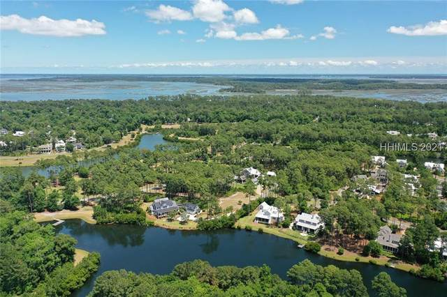 8 Game Land Road, Bluffton, SC 29910 (MLS #415232) :: RE/MAX Island Realty