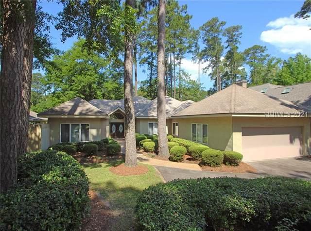 18 Golden Hind Drive, Hilton Head Island, SC 29926 (MLS #415242) :: Southern Lifestyle Properties