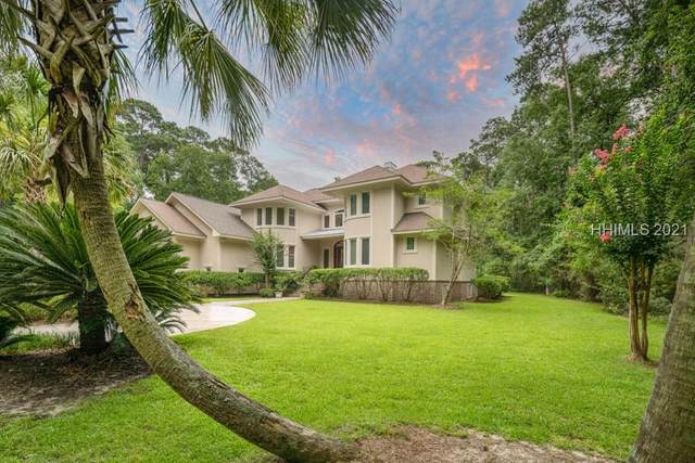 26 Martingale E, Bluffton, SC 29910 (MLS #415248) :: The Alliance Group Realty