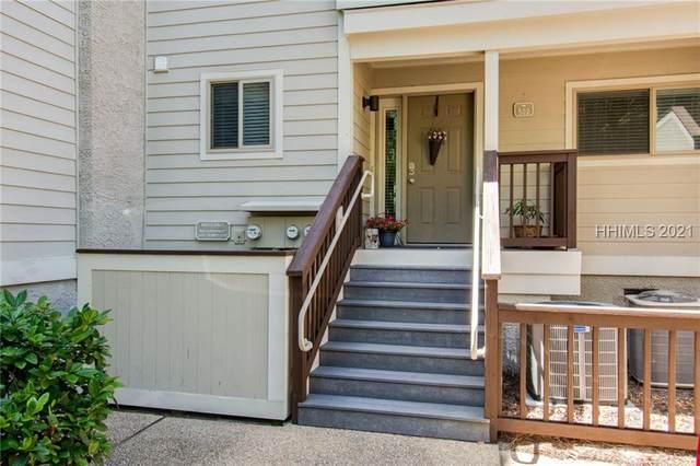 1 Tanglewood Drive #502, Hilton Head Island, SC 29928 (MLS #415266) :: The Sheri Nixon Team