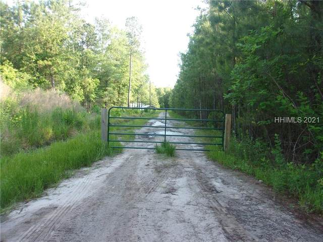 10245 Jefferies Highway, Walterboro, SC 29488 (MLS #415267) :: The Etheridge Group