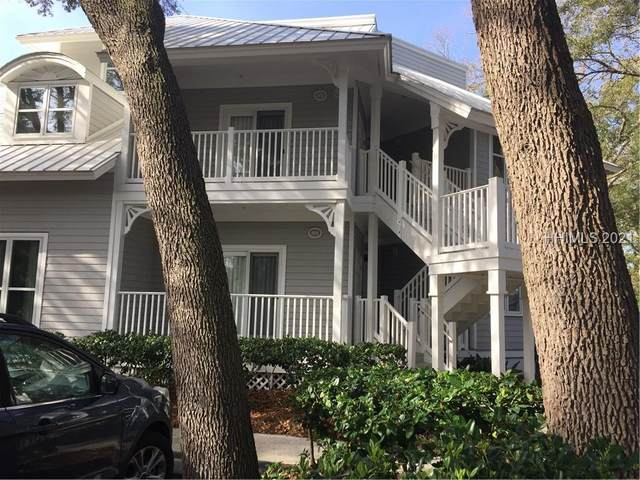 14 Wimbledon Court 118-4, Hilton Head Island, SC 29928 (MLS #415300) :: Beth Drake REALTOR®