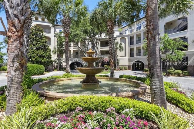 300 Grandview Court #321, Hilton Head Island, SC 29926 (MLS #415305) :: Hilton Head Dot Real Estate