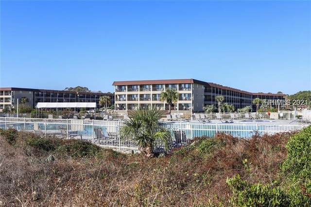 40 Folly Field Road B154, Hilton Head Island, SC 29928 (MLS #415313) :: Hilton Head Dot Real Estate