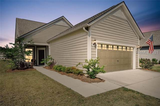 101 Northlake Village Court, Okatie, SC 29909 (MLS #415320) :: Hilton Head Real Estate Partners