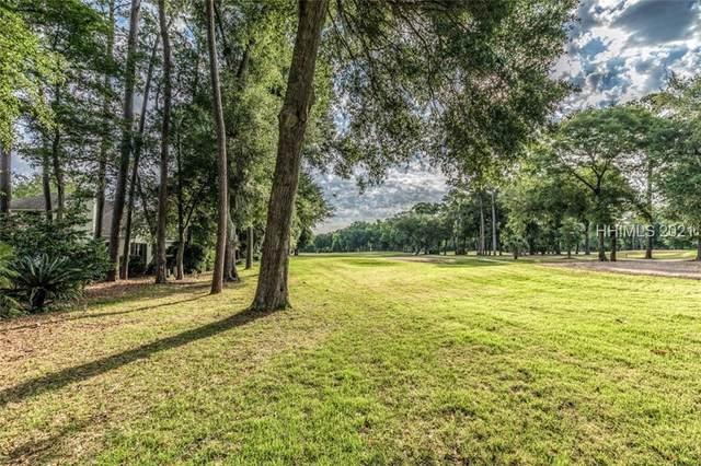 103 Locust Fence Road, Saint Helena Island, SC 29920 (MLS #415352) :: Colleen Sullivan Real Estate Group