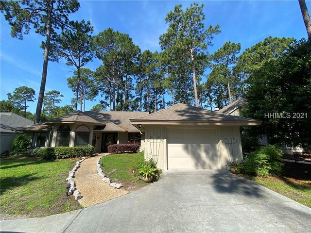 42 Golden Hind Drive, Hilton Head Island, SC 29926 (MLS #415388) :: Hilton Head Dot Real Estate