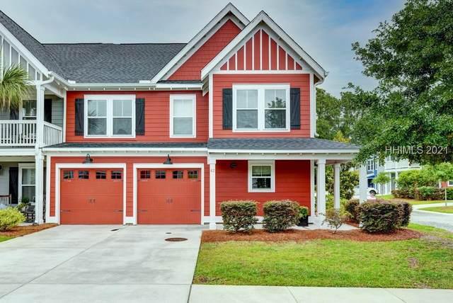 42 Dustin Loop, Bluffton, SC 29910 (MLS #415389) :: Hilton Head Real Estate Partners