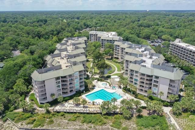 1 Ocean Lane #3331, Hilton Head Island, SC 29928 (MLS #415413) :: Collins Group Realty