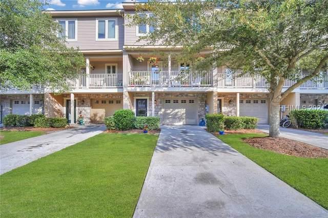 131 Ceasar Place, Hilton Head Island, SC 29926 (MLS #415419) :: The Etheridge Group
