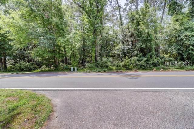 27 New Orleans Road, Hilton Head Island, SC 29928 (MLS #415421) :: Colleen Sullivan Real Estate Group