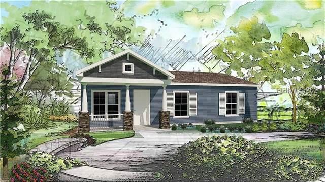 23 Braeburn Lane, Beaufort, SC 29907 (MLS #415427) :: Coastal Realty Group