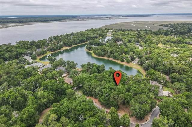 42 Oak Tree Rd, Bluffton, SC 29910 (MLS #415431) :: Charter One Realty