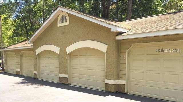 380 Marshland Road G54, Hilton Head Island, SC 29926 (MLS #415436) :: Hilton Head Dot Real Estate