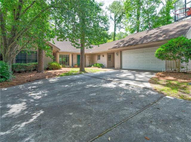 28 Cypress Marsh Drive, Hilton Head Island, SC 29926 (MLS #415518) :: Luxe Real Estate Services