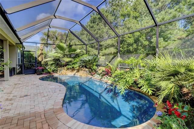8 Fairforest Lane, Okatie, SC 29909 (MLS #415523) :: Hilton Head Dot Real Estate